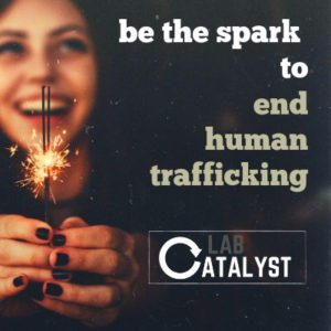 Become a Lab Catalyst. Donate Monthly